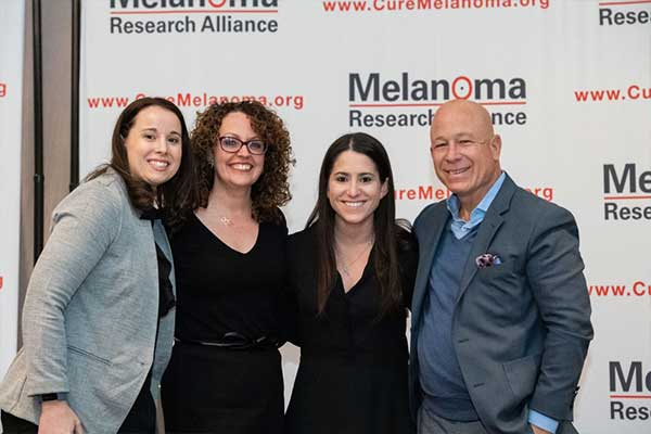 Tips Living With Melanoma