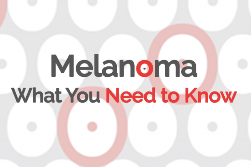 Melanoma What You Need To Know Melanoma Research Alliance